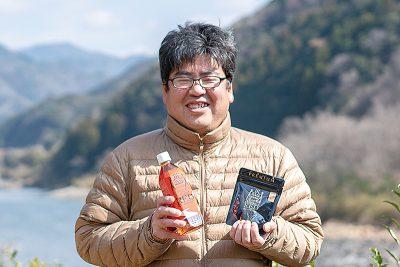 矢野健一さん