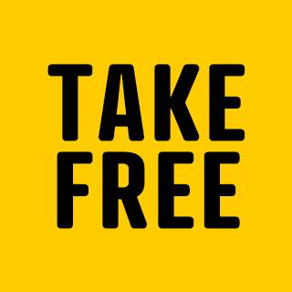 TAKE FREE(無料)